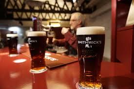 Smithwicks Brewery Experience Image