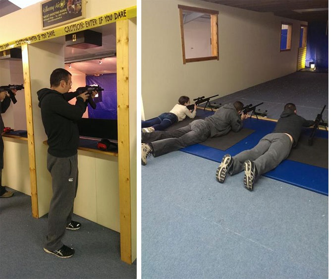 Shooting Range Kilkenny Image